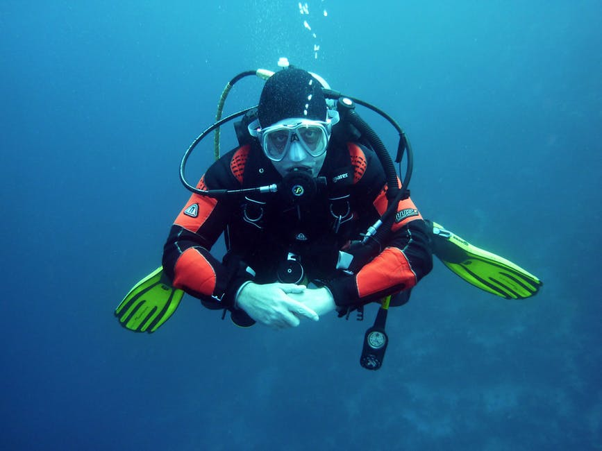 Essential Advantages of Getting Scuba Diving Certification