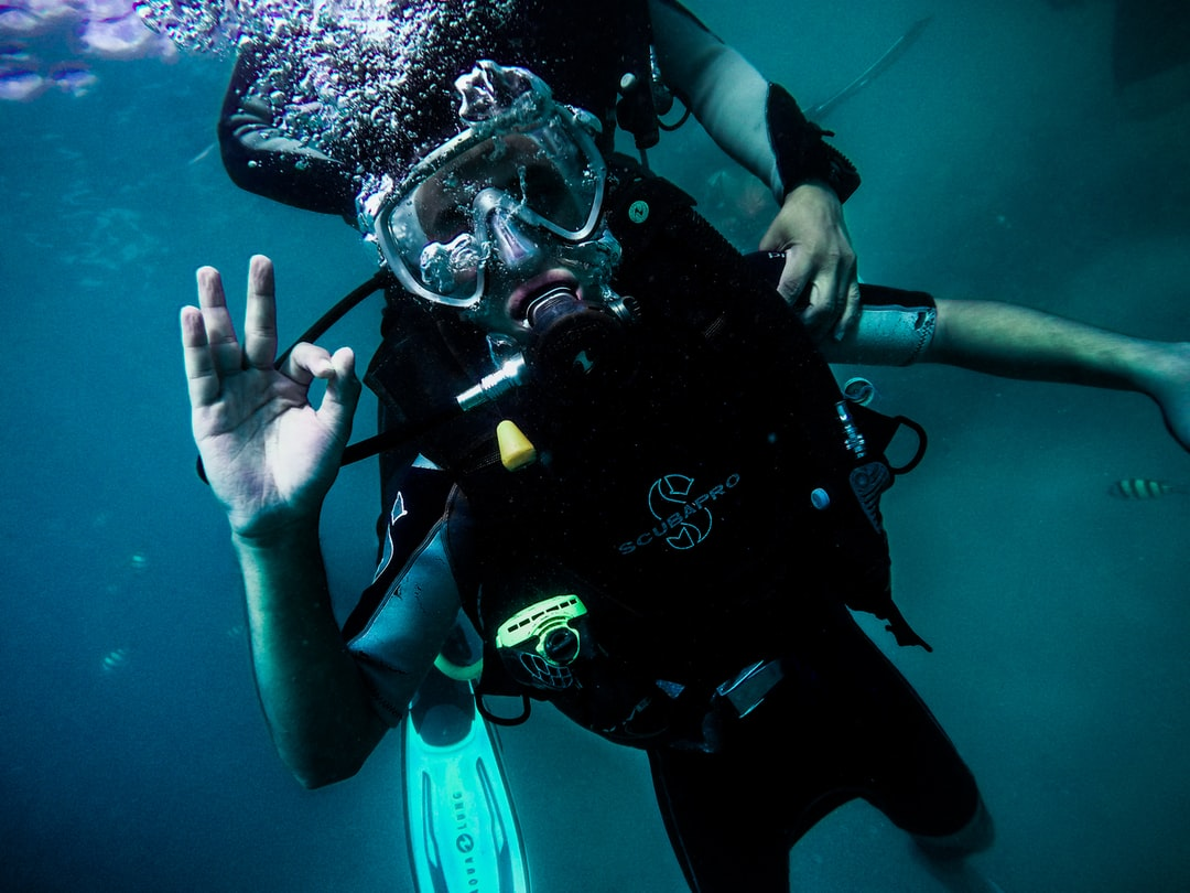 What You Should Know about Scuba Diving Certification Requirements